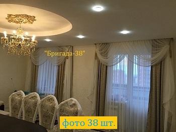 Капитальный ремонт 3 комнатной квартиры Адрес: ул. Юрия-Тена, 14/3 Сроки и объем: 92 м2 за 2,5 месяца Стоимость работ: 390 т.р